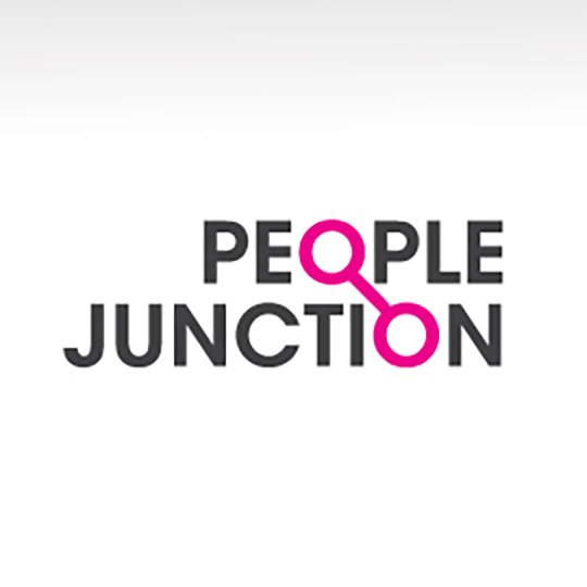 People Junction Logo