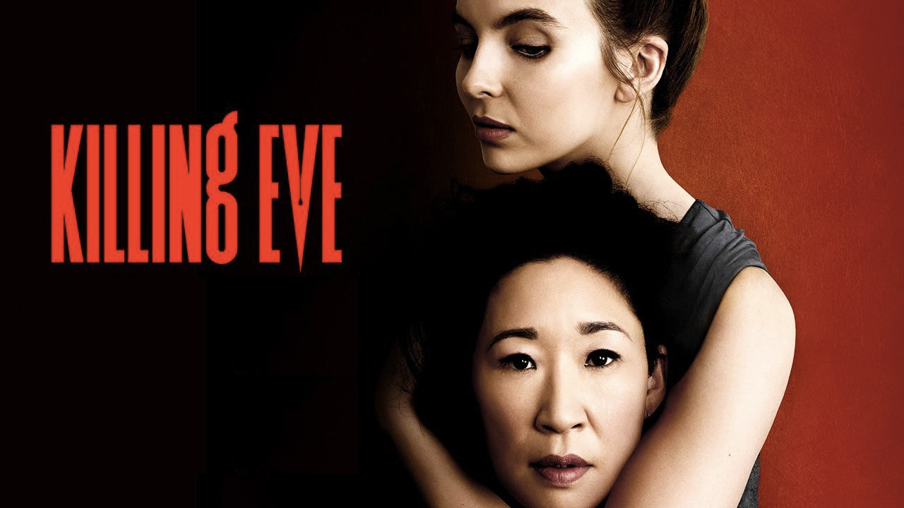 Killing Eve è una lezione di cazzutaggine e tensione sessuale