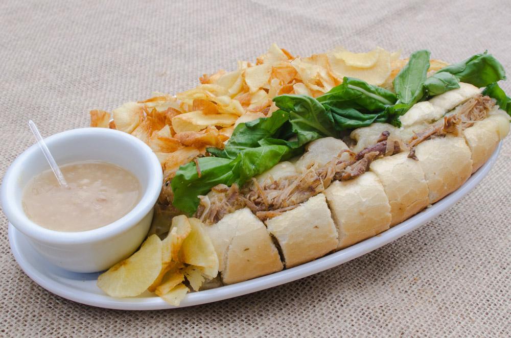 Comida di Buteco - Possante Bar