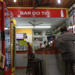 Bar do Tio (Bar do Rafa) no Mercadão de Campinas | Cumbuca Bares e Botecos de Campinas