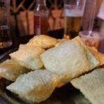 Pastéis do Bar Voga