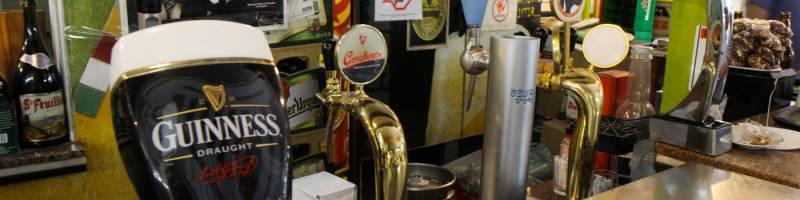 Nosso Bar no Mercadinho Municipal | Cumbuca Bares e Botecos de Campinas