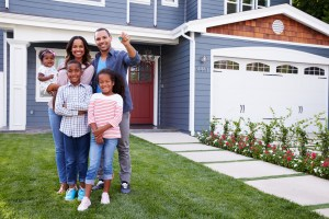 4 Steps to Gaining Happy Homebuyer Business