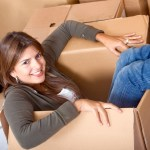 Mom's Guide to a Quick and Organized Move