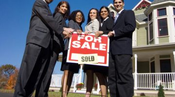 Developing Relationships with Real Estate Agents