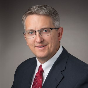 CU Members Mortgage Hires Rick McLaughlin