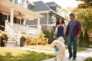 Home Buying for Animal Lovers
