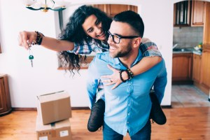 Reaching Millennial Homebuyers