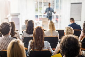 The Importance of Professional Development