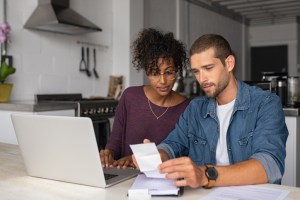 A COVID-19 Wake-Up Call: Keeping Your Finances in Check