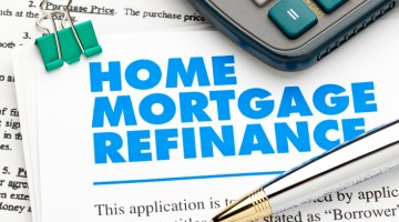 FHFA's New Adverse Market Refinance Fee Implementation