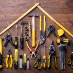 7 Essential Toolbox Items for Your Home