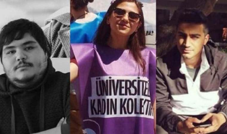 Ankara'da 3 genç polisler tarafından kaçırıldı