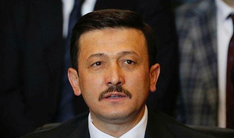 Çok tartışılan o video sonrası AKP'den açıklama: Bu isimde bir danışmanı yok