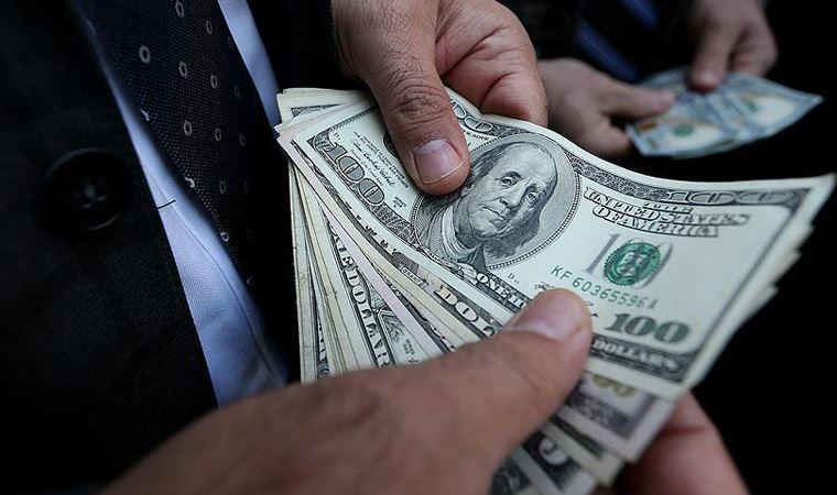 Hakan Atilla'nın istifası sonrası dolarda hızlı yükseliş