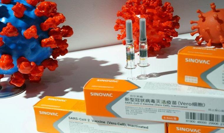 Brezilya'daki Sinovac aşısı deneyi: İki doz arasındaki süre 3 hafta veya daha uzunsa etkinlik oranı yüzde 62.3'e çıkıyor