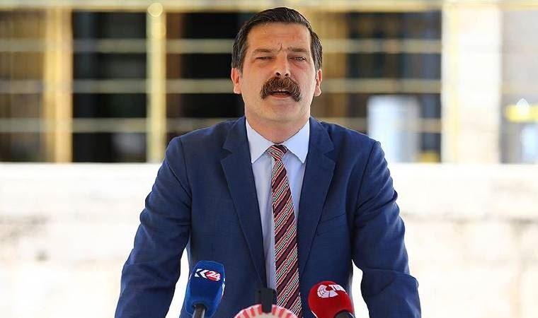 TİP Genel Başkanı Erkan Baş: AKP, tarikatlara omuz verecek diye memlekette koronavirüs yaygınlaşıyor