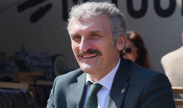 'Yeliz' lakaplı AKP İstanbul Milletvekili Ahmet Hamdi Çamlı: