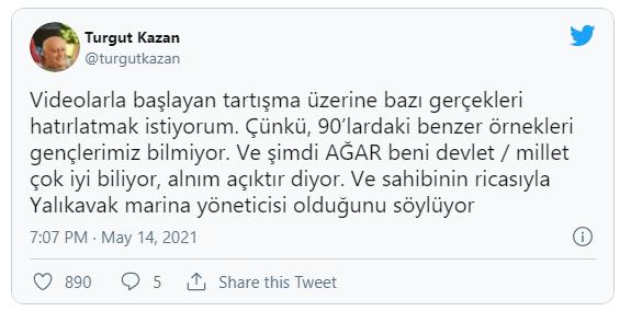 Hukukçu Turgut Kazan, Mehmet Ağar'ın nasıl 'aklandığını' açıkladı 14