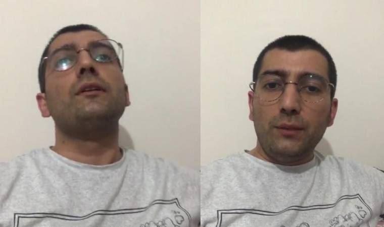 AA'dan kovulan Musab Turan'dan açıklama