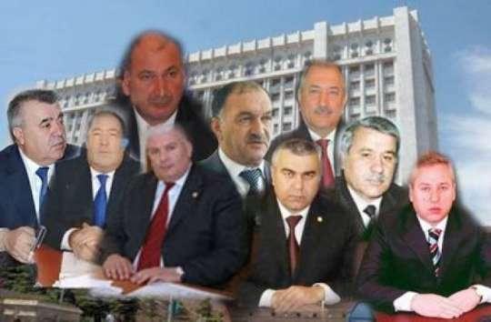 İcra başçılarının Milli Məclisdə vəzifə tutan övladları -SİYAHI