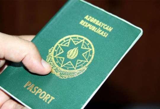 Azərbaycan pasportları İŞİD-də - VİDEO