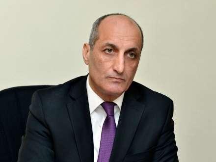 Sabiq maliyyə naziri, iqtisadçı alim Fikrət Yusifov ile ilgili görsel sonucu