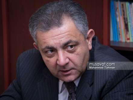 MTN-in keçmiş zabiti Ərəstun Oruclu ile ilgili görsel sonucu