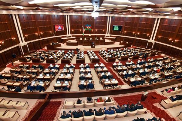 Konstitusiyaya dəyişiklik – 30 yaş limiti ləğv edildi