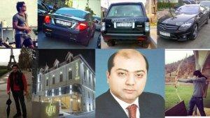 Konstitusiyaya qarşı gedən deputat – Hacı Salayev