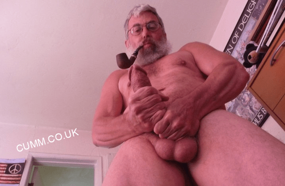Mature Needs To Be Edged and Cum Controlled Nude