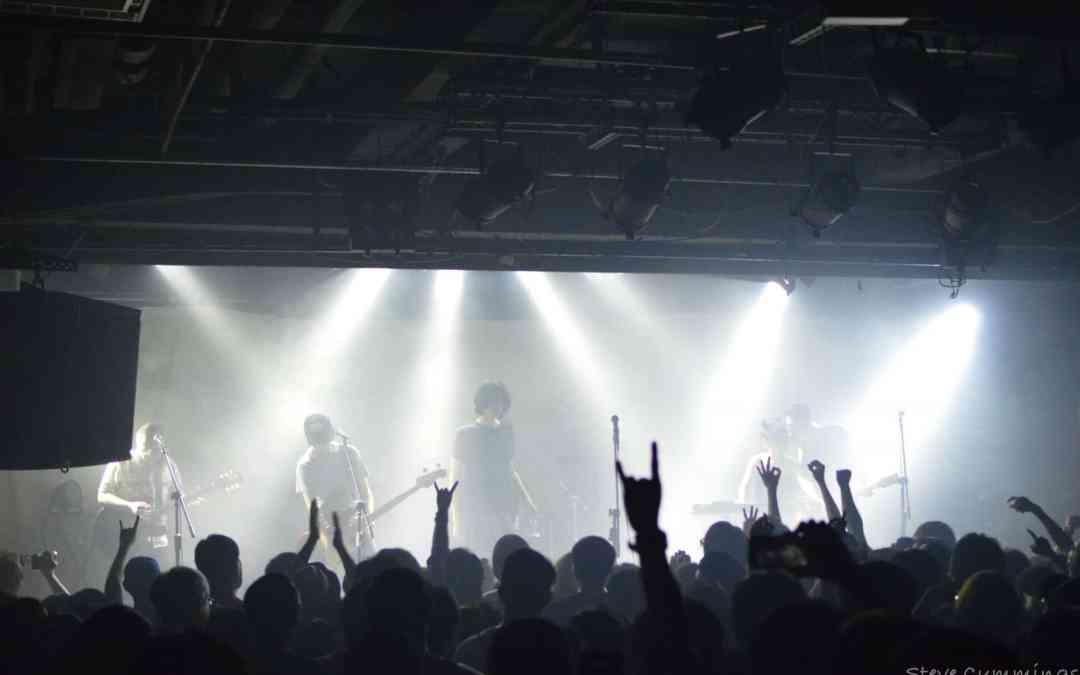 Punk Rock in Taipei