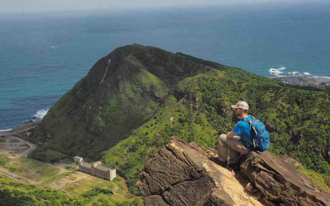 Top 5 Adventure Activities in Taiwan