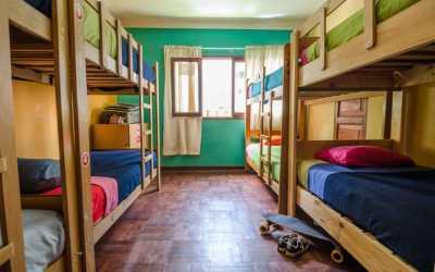 My Top 4 Hostels in Sri Lanka
