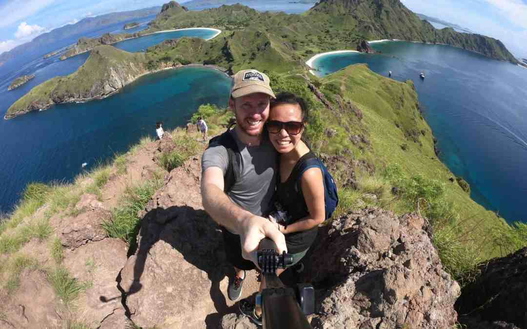 Spending 4 days in Labuan Bajo