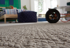 Carpet flooring image