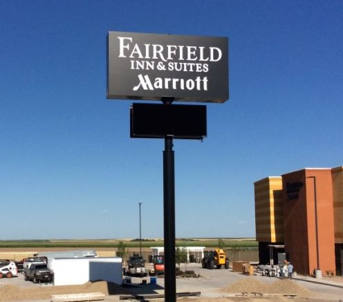 Fairfield Inn & Suites Pylon