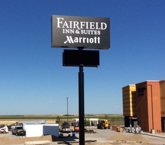 Fairfield Inn & Suites Pylon
