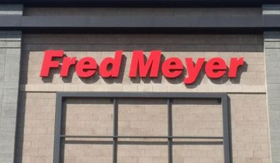 Fred Meyer Halo Channel Letters