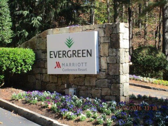 Marriott Evergreen