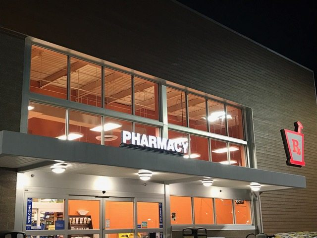 Kroger Pharmacy Elevation 2