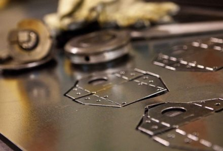 Special Stamping Capabilities