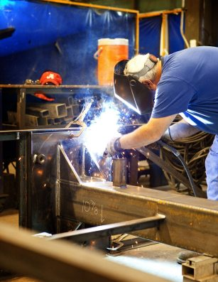The Best Welders In the Industry