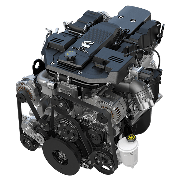 67L Cummins Turbo Diesel (2016) | Cummins Inc
