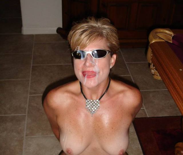Amateur Milf Cum Facial Tumblr