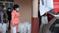 Primăria Cumpăna oferă daturi pentru bătrâni și persoane cu dizabilități. FOTO Primăria Cumpăna