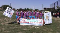 Cumpăna a găzduit Campionatul Național de Juniori I și II la oină. FOTO Federația Română de Oină