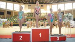 Medalii obținute de sportivele de la CS Victoria Cumpăna. FOTO Primăria Cumpăna