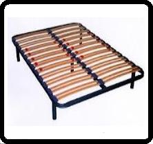 Mi cama tiene somier
