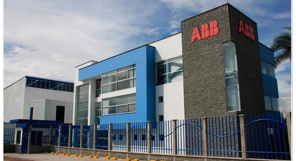 ABB la empresa que en conjunto con ENEL empezará a instalar paneles fotovoltaicos.